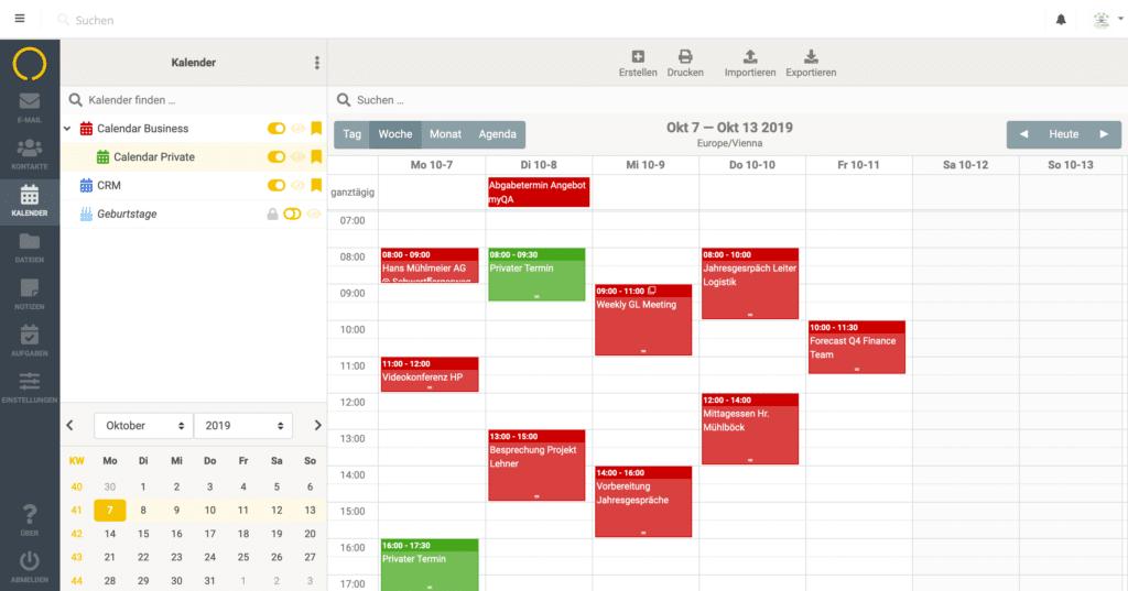 kontakte kalender cloudmonki