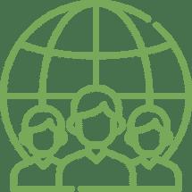 Team und Projekt Zusammenarbeit