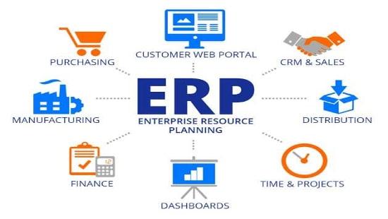 ERP Master Data