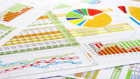 ERP Sales and Statistics