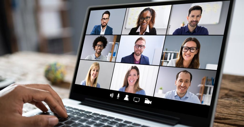 Cloudmonki Video Conferencing